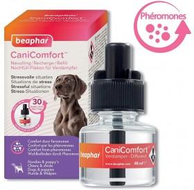 Beaphar CaniComfort 30 Day Refill /Резервен Пълнител С Феромони За Успокояващ Дифузер Beaphar CaniComfort Calming Diffuser/-48мл