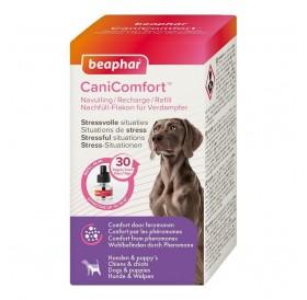 Beaphar CaniComfort Calming Diffuser /Успокояващ Дифузер С Феромони За Кучета/-48мл