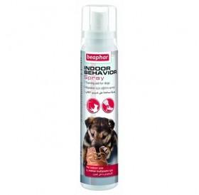 Beaphar Indoor Behavior Spray for Dogs /отблъскващ спрей за кучета за вътрешна употреба/-125мл