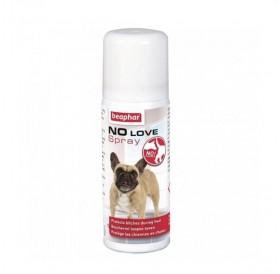 Beaphar No Love Spray /Спрей Против Разгонване/-50мл