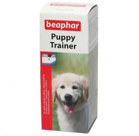 Beaphar Puppy Trainer /Обучаващ Препарат За Облекчаване На Желаното Място/-20мл
