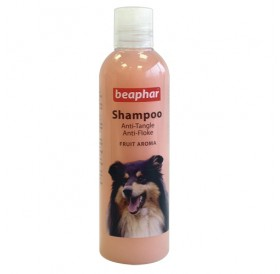 Beaphar Shampoo Anti Tangle /против сплъстена козина/-250мл
