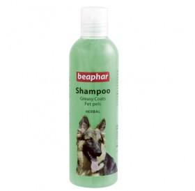 Beaphar Shampoo Greasy Coats /за мазна козина/-250мл