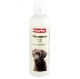 Beaphar Shampoo Macadamia Oil for Puppies /за малки кучета/-250мл