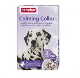 Beaphar Calminig Collar /успокояващ нашийник за куче/-65см