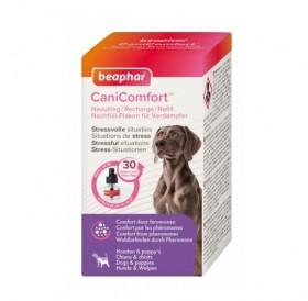 Beaphar CaniComfort® 30 Day Refill /резервен пълнител с феромони за успокояващ дифузер Beaphar CaniComfort Calming Diffuser/-48мл