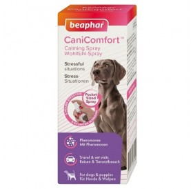 Beaphar CaniComfort Calming Spray /успокояващ спрей с феромони/-30мл