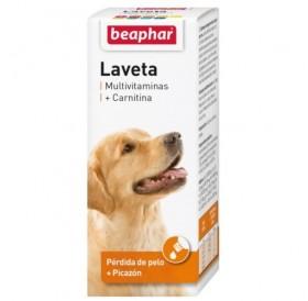 Beaphar Laveta Carnitin /витаминни капки за кучета/-50мл
