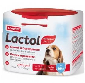 Beaphar Lactol Puppy Milk /Адаптирано Мляко За Новородени Кученца/-250гр