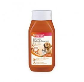Beaphar Salmon Oil /масло от сьомга за здрава и лъскава козина/-430мл