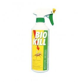 Bio Kill /противопаразитен спрей за помещения/-500мл