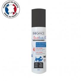 Biogance Dentifresh /спрей за устна и зъбна хигиена/-100мл