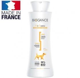 Biogance My Puppy Shampoo /шампоан за подрастващи кученца/-250мл