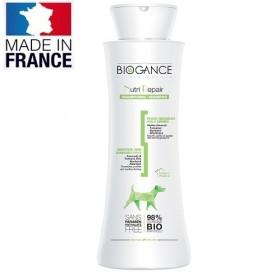 Biogance Nutri Repair Shampoo /възстановяващ шампоан/-250мл