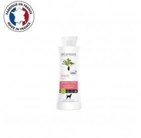 Biogance Organissime Herbal Shampoo /билков шампоан за всякакъв тип козина/-250мл