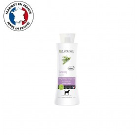 Biogance Organissime Long Coat Shampoo /шампоан за дългокосмести кучета/-250мл