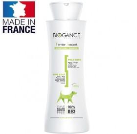 Biogance Terrier Secret Shampoo /шампоан за териери/-250мл
