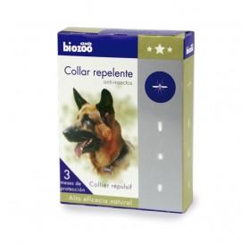 Biozoo Repellent Dog Collar /био противопаразитен нашийник с репелентен ефект/-60см