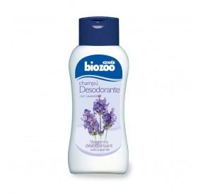 Biozoo Deodorant Shampoo /шампоан с екстракт от лавандула/-250мл