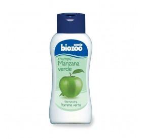 Biozoo Green Apple Shampoo /шампоан за кучета с дездориращ ефект на зелена ябълка/-250мл