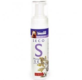 Biozoo Dry Shampoo Spray /сух шампоан спрей/-200мл