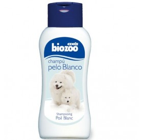 Biozoo Shampoo for White Dogs /шампоан за кучета с бяла козина/-250мл