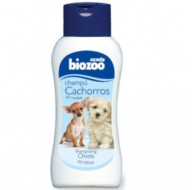 Biozoo Puppy Shampoo /шампоан за подрастващи кученца/-250мл