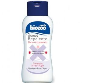 Biozoo Shampoo with Antiparasitic Effect /противопаразитен шампоан/-250мл
