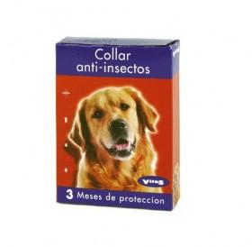 Biozoo Insecticide Dog Collar /противопаразитен нашийник/-60см