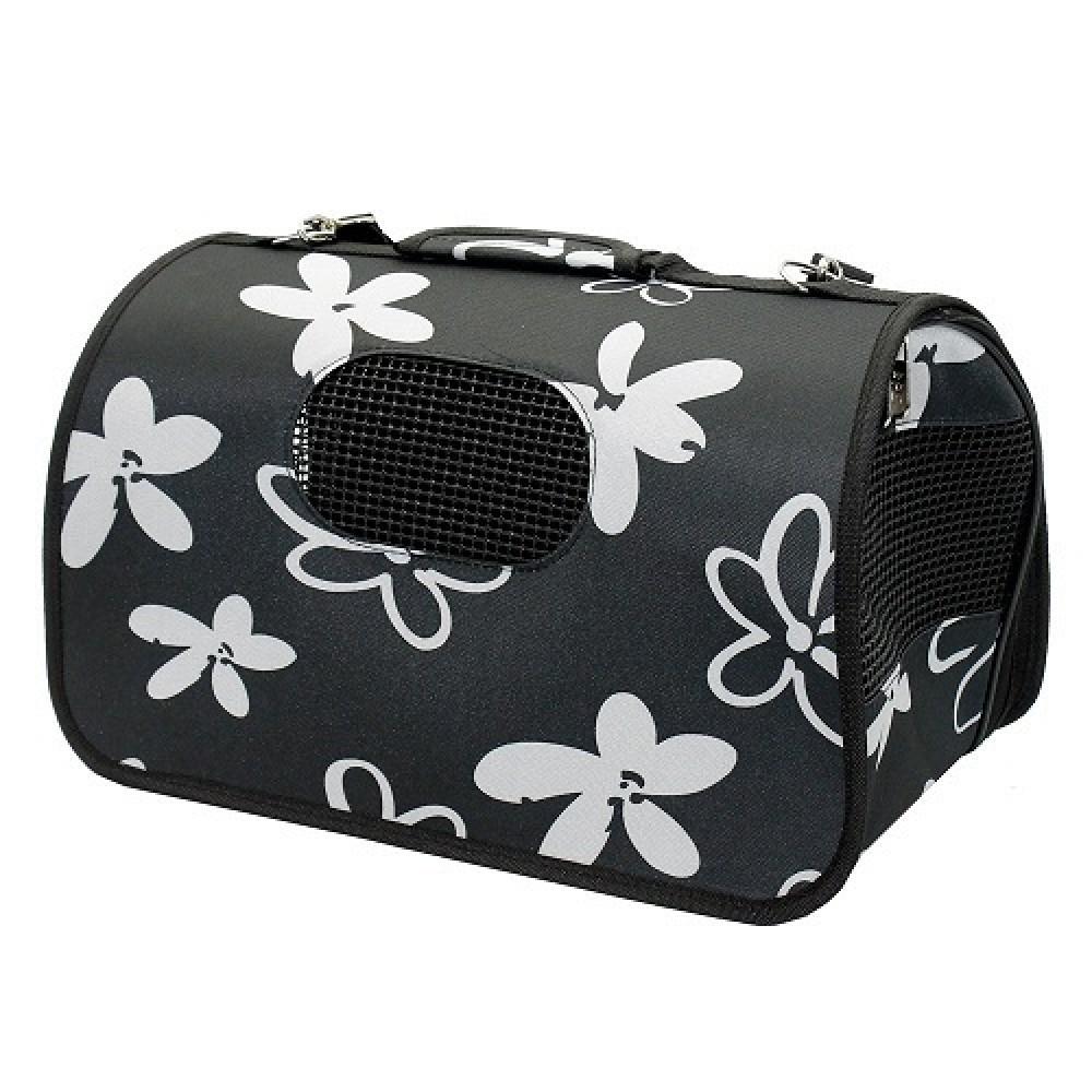 Biozoo Pet Bag Bolso /полутвърда транспортна чанта/-26x51x29см