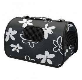 Biozoo Pet Bag Bolso /полутвърда транспортна чанта/-22x37x20см