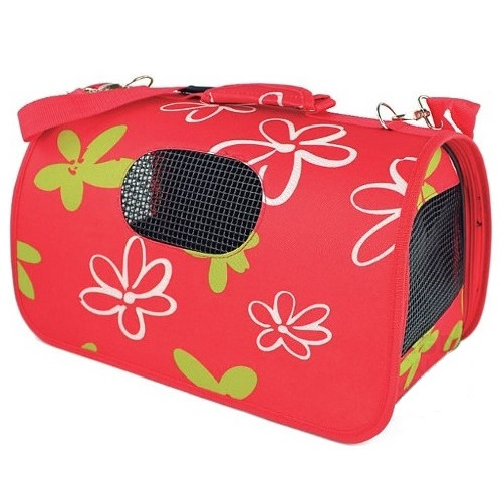 Biozoo Pet Bag Bolso /полутвърда транспортна чанта/-23x43,5x23см