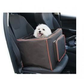 Camon® Pet Drive Box Plus /кутия за предна седалка/-43x36x33см