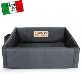 Camon WalkyBond /постелка за багажник на автомобил/-100x80x30см