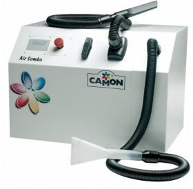Camon Air Combo Professional Suction Dryer /професионален сешоар с вакуум/-70x43x50см