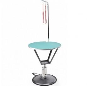 Camon Hydraulic Grooming Table /хидравлична маса за подстригване/-Ø70x93см