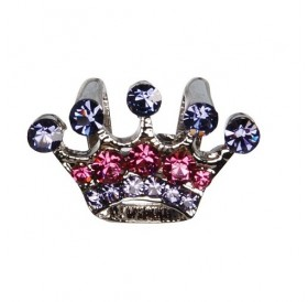 Camon Cristal Corona /кристално бижу корона/