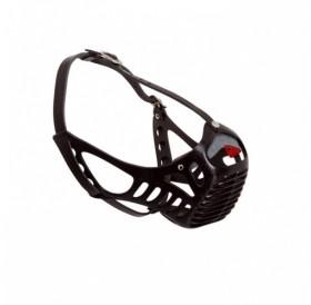Camon® Plastic Dog Muzzle Boxer L /намордник за брахиоцефални кучета до 30кг/