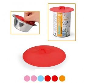 Camon Silicon Airtight Suction Lid /капачка за консерва и купа/