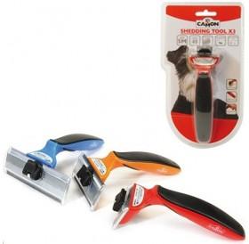 Camon Shedding Tool X3 SM /професионално триминг-гребло/-4,5см