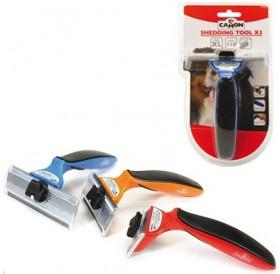 Camon Shedding Tool X3 XL /професионално триминг-гребло/-11см