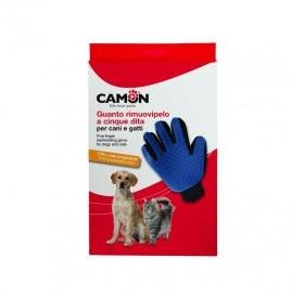 Camon Deshedding Glove /Ръкавица За Масажиране И Почистване/