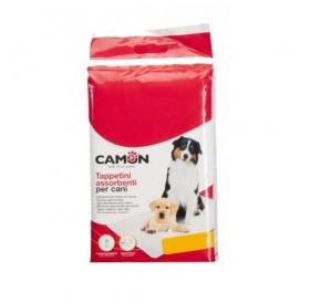 Camon Absorbent Mat for Dogs /абсорбиращи подложки (памперси) 60x40см/-15бр