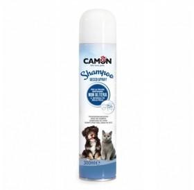 Camon Dry Shampoo Spray /спрей за сухо къпане/-300мл