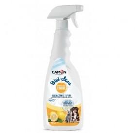 Amici e Felici Dedisan Disinfettante Spray /спрей-дезинфектант с аромат на лимон/-750мл