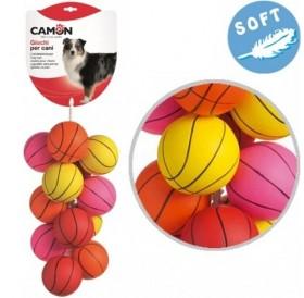 Camon Jumbo Ball /играчка за куче топка/-Ø10см