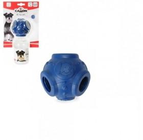 Camon Rubber Dog Toy /каучукова играчка за куче/-Ø9см