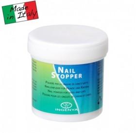 Ingenya Nail Stopper /пудра за спиране на незначително кървене при нараняване/-11,3гр