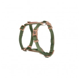 "Camon Harness ""H"" Bicolor /двуцветен нагръдник за куче/"