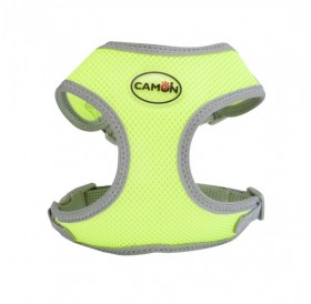 Camon Fluo Harness With Double Adjustment M /Текстилен Нагръдник За Куче/